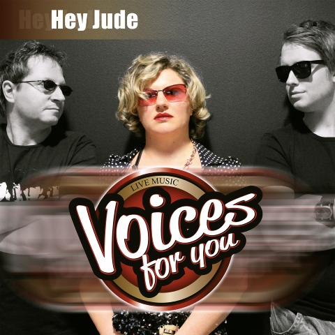 Voices For You-Cover