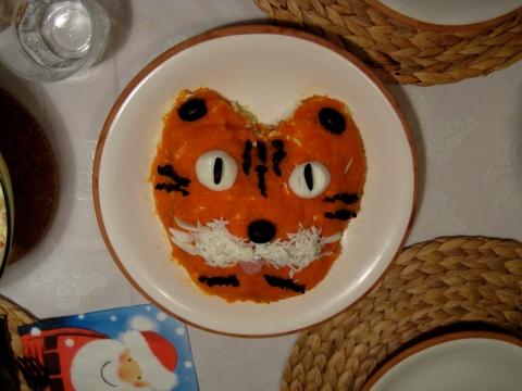 Tiger Salat 2010